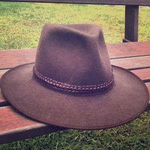 Akubra Lawson Hat